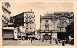 ¤¤  -   ALGERIE   -   CONSTANTINE   -  Carrefour De La Place De La Brèche    -   ¤¤ - Constantine