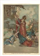 Oleografia Cromolitografia Sant'Emidio Fine 1800 - Litografia