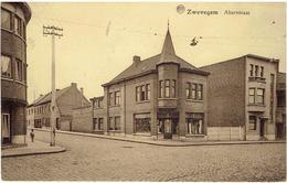 ZWEVEGEM - Albertstraat - Zwevegem