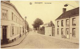 ZWEVEGEM - Kortrijkstraat - Zwevegem
