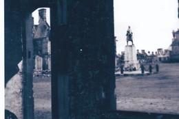 MONTEBOURG En Ruines  -  Photo - Autres Communes
