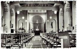 SINT ELOOIS-WINKEL - Binnenzicht Kerk - Ledegem
