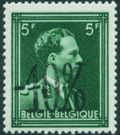 724F ** - 1946 -10%