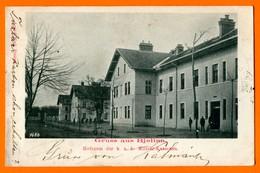 Bjelina - Bijeljina - Bosnia And Herzegovina 1903 - Bosnie-Herzegovine