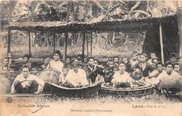 ¤¤  -  LAOS   -  Orchestre Laotien  (Savannaket)   -   ¤¤ - Laos