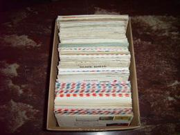 Briefekiste Türkei Mit 400 Bedarfsbriefen Und Bedarfskarten / Siehe 20 Photos - 1921-... Republic