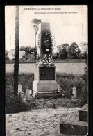 45, St Peravy , Monument Commemoratif De 1870-1871 - Autres Communes