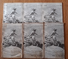 Bulletins Theodore Champion 1927 - Stamps