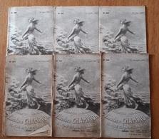 Bulletins Theodore Champion 1927 - Sonstige Bücher
