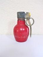 Grenade  NEUTRALISÉE  Totalement   INOFFENSIVE - 1939-45