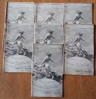 Bulletins Theodore Champion 1929 - Sonstige Bücher