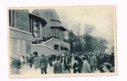 Exposition Universelle De Bruxelles.1935.Palais De La Vie Catholique. - Universal Exhibitions