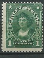 Chili   -  Yvert N° 86 *  - Po605027 - Chile