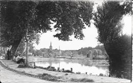 Frankrijk/France, Le Thillay, Le Lac, Ca. 1960 - Sarcelles