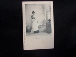 """Arts .Série """"  Peintre  Et Modèle """" N° 2 .Avant 1903. Edition Royer , Nancy.Voir 2 Scans . - Arts"""