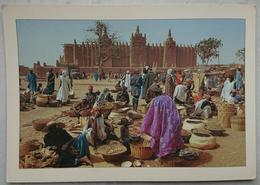 MALI - Couleurs Du Mali - Djenne, Le Marché - Market   Nv - Mali