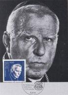 Germany Maxicard 1996 Kardinal Graf Von Galen (A497) - [7] Repubblica Federale