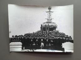 KONINGIN JULIANA - De Ruyter - Kruiser - Nederlandse Marine - Nederlands Koningshuis - Oorlog, Militair