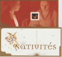 Bloc Souvenir 65 Meilleurs Voeux Neuf Avec Carton - Souvenir Blocks & Sheetlets
