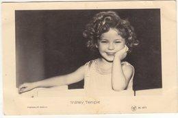 Shirley Temple.Latvian Edition Nr.1073 - Acteurs
