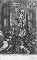 SALON DE PARIS 1908 LA RUEE L BEROUD - Pittura & Quadri