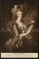Postcard / CP / Postkaart / ROYALTY / France / Marie-Antoinette D'Autriche / Reine De France / Unused / Par Le Brun - Femmes Célèbres