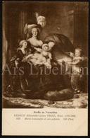 Postcard / CP / Postkaart / ROYALTY / France / Marie-Antoinette D'Autriche / Reine De France / Par Lebrun - Femmes Célèbres