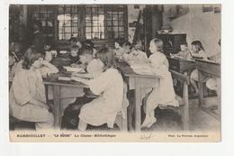 RAMBOUILLET - LA RUCHE - LA CLASSE BIBLIOTHEQUE - 78 - Rambouillet