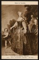 Postcard / CP / Postkaart / Marie Leszczynska / Marie Leczinska / Maria Leszczyńska / Reine De France - Femmes Célèbres