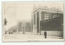 ARLON - La Prison - DVD 70781 - Arlon