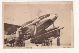 ISTRES - AVIATION - BLOCH 200 - 13 - 1939-1945: 2nd War