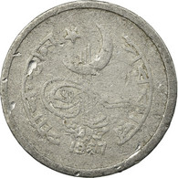 Monnaie, Pakistan, 2 Paisa, 1967, B, Aluminium, KM:28 - Pakistan