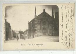 ARLON - Route De La Synagogue - Judaica - DVD 7074 - Arlon