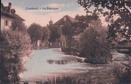 Cortébert BE, La Fabrique (50614) - BE Berne