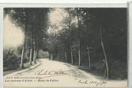 ARLON - Route De Pallen - DVD 10896 - Arlon