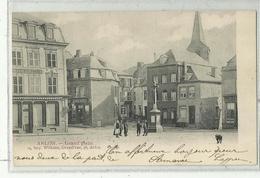 ARLON - Grand Place - Edit Willems N° 29 - Arlon