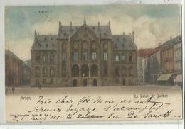 ARLON - Le Palais De Justice - Nels 31 N° 1 Couleurs - Arlon