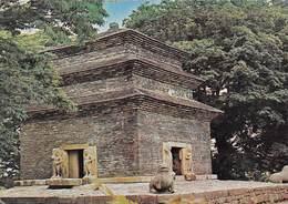Corée Du Sud - GYEONGJU - Temple - Korea - Pagoda Of Bunhwang-sa - Timbres - Korea (Zuid)