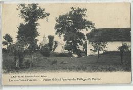 ARLON - Vieux Chêne à L'entrée De Viville - DVD 10895 - Arlon