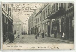 ARLON - LGrand Rue - DVD 9771 - Arlon