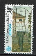 11F L'homme De La Rue Uit 1983 (OBP 2092) - België