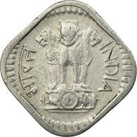 Monnaie, INDIA-REPUBLIC, 5 Paise, 1974, TB+, Aluminium, KM:18.6 - Inde