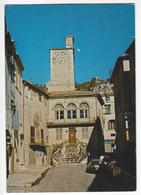 825 - AURIOL.- L' Ancienne Mairie - Auriol