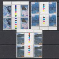 AAT 1996 Landscapes/Landforms 2x Gutter ** Mnh (42100) - Ongebruikt