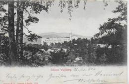 AK 0179  Wolfsberg ( Schloss ) - Verlag Stengel & Co Um 1904 - Wolfsberg