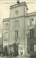63  THIERS - HOTEL DE VILLE (ref 5648) - Thiers