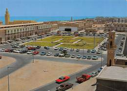 Kuwait - Jahra Gate & Fahad As-Salem Street - Automobiles - Koweït