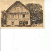 78-VILLENNES L HOTEL DU SOPHORA - Villennes-sur-Seine