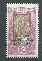 CONGO  N°  99A  *  TB  1 - Ongebruikt