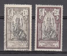 Inde  25 ° Et 26 * - Indië (1892-1954)